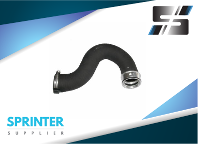 Mercedes Sprinter Turbocharger Intercooler Hose | OEM: 9065282282