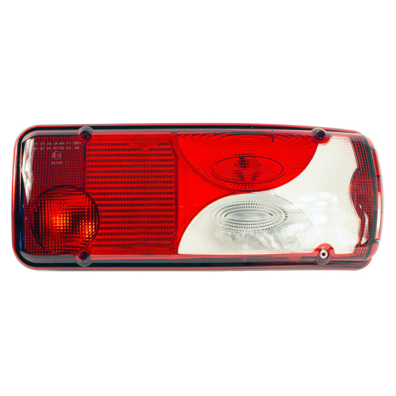 Mercedes Sprinter Flatbed Tail Light Right Lens 2007+ 3500 Model | OEM: 9068201764