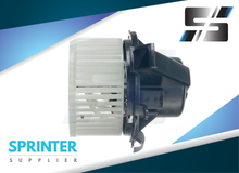 Load image into Gallery viewer, Sprinter Blower Motor AC Heater Assembly 2007-2017 3.0L 3.5L 0008356107 [NEW]