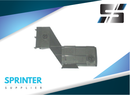 Mercedes Sprinter Rear Left/Driver Bumper Bracket 2500/3500 1995-2006 | OEM: A9018800314