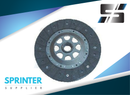 Sprinter Clutch Plate Clutch Disc for Mercedes1995-2006 and Vito 2.2 CDI 2003+