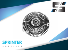Load image into Gallery viewer, Mercedes Sprinter Engine Cooling Fan Clutch 2004-2006| OEM: A0002008223/ 05117642AA