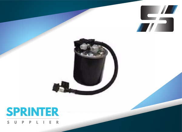 Mercedes Sprinter Fuel Filter 2014-2016 2500/3500 OM651 | OEM: 6510901552
