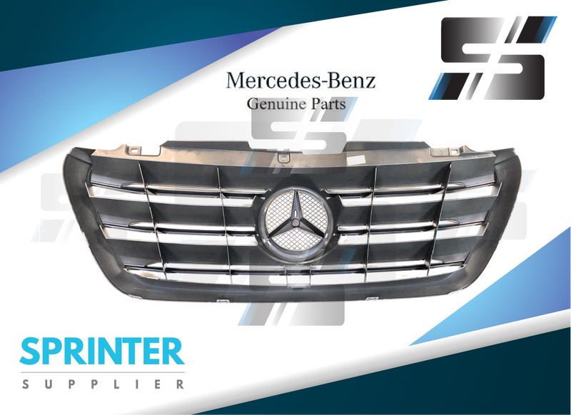 Genuine Mercedes Sprinter Grille 2019 91088526009K83