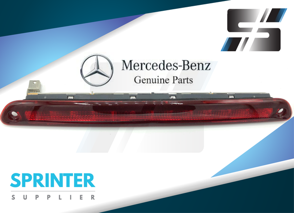 Genuine Mercedes Sprinter 3rd Brake Light 2019 9109066300