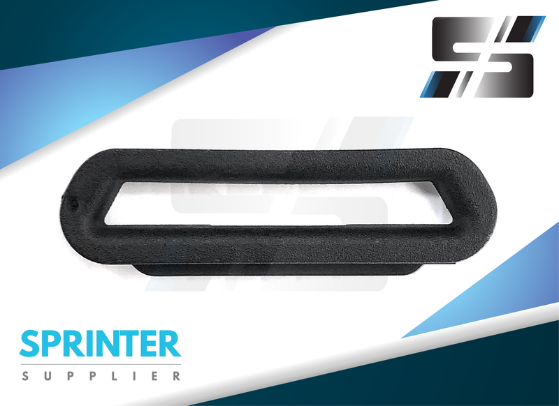 Sprinter Grille Grommets [x5] fit Mercedes Dodge 2007-2014 OEM: 0009985205 [NEW]