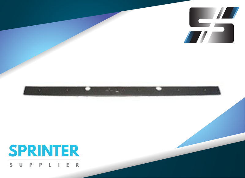 Sprinter Rear Cargo Door Upper + Lower Kick Plate Strip Set for Mercedes 1995 - 2006 9017660219 90176602119