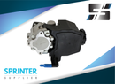 Mercedes Sprinter Hydraulic Power Steering Pump 1995-2006 | OEM: 0034660701