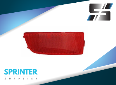 Mercedes Sprinter Reflector Bumper Rear Left | OEM:A9068260040