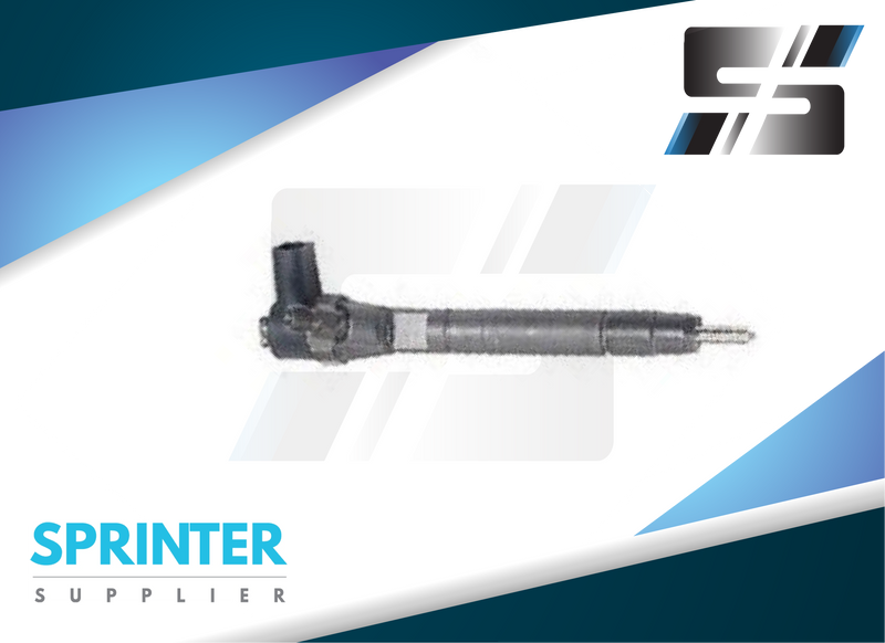 SPRINTER DIESEL FUEL INJECTOR fits Mercedes Dodge 2001 2002 2003 5Cyl OM612