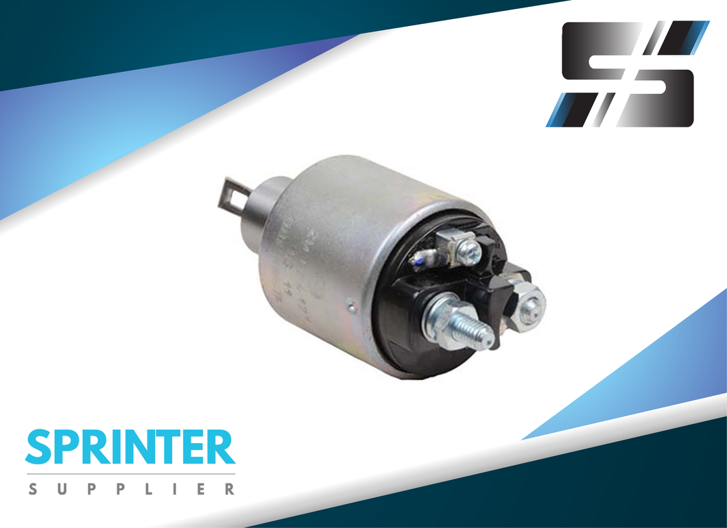 Mercedes Sprinter Starter Solenoid Switch | OEM: A0001527310