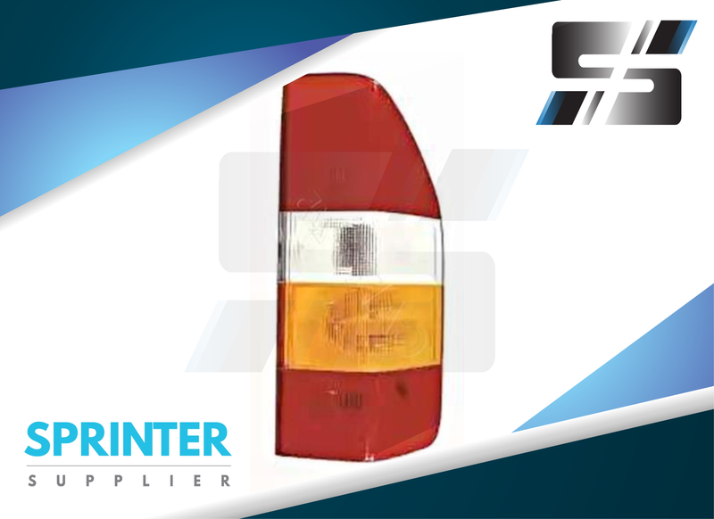 Sprinter Tail Light RIGHT PASSENGER for Mercedes Dodge Freightliner 1995 - 2006