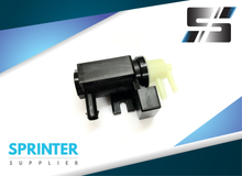 Load image into Gallery viewer, Mercedes Sprinter Pressure Transducer Vacuum System OEM: A0061536628