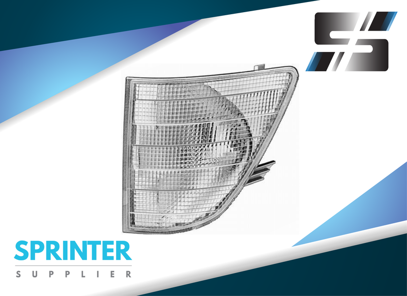 Mercedes Sprinter Corner Light Turn Signal 1995-2006 | OEM: A9018200121/9018200121