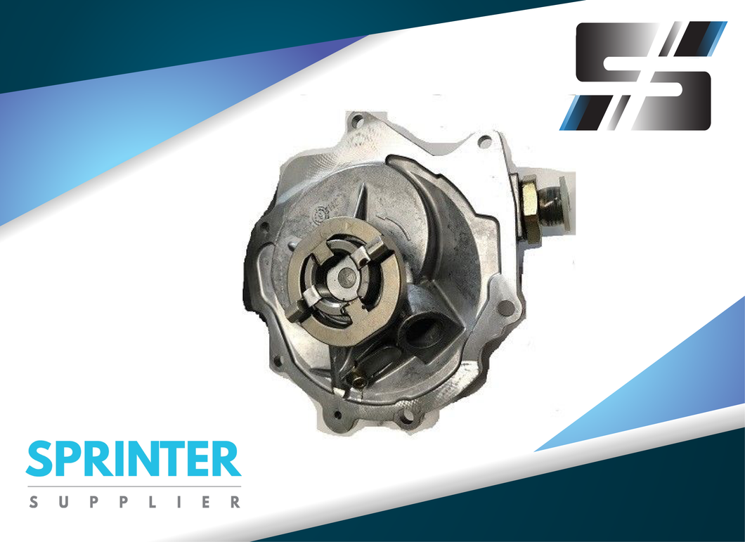 Mercedes Sprinter Vacuum Pump Brake System | OEM: A00023003665