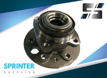 Load image into Gallery viewer, Sprinter Wheel Bearing Hub [ABS MOUNT] for Rear Axle fits Mercedes Dodge Sprinter 2007-2016 OEM: 9063500249