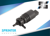 Mercedes Sprinter Windshield Washer Pump | OEM: A2218690121
