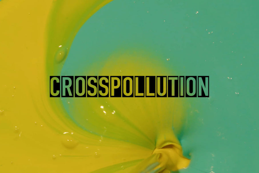 CROSSPOLLUTION 2: #CP2OUR