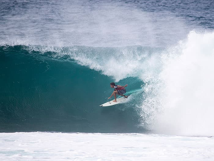 day 2 volcom pipe pro