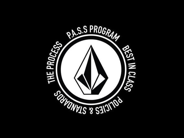 VOLCOM'S COMPLIANCE JOURNEY AND THE ESTABLISHMENT OF OUR PRODUCT AND SOCIAL SAFETY (P.A.S.S.) PROGRAM