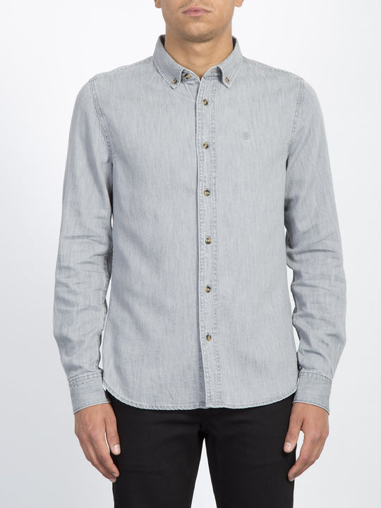Camisa Bayond - Grey