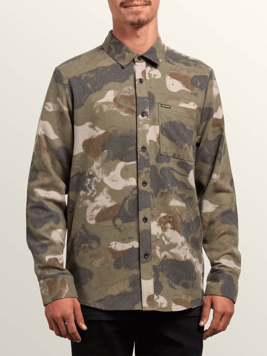 Camisa Dragstone  - Camouflage