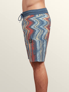 Boardshort Lo Fi Stoney 19 - Sunburst