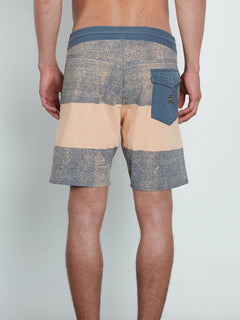 Boardshort Balbro'A Stoney 18 - Pale Peach