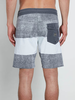 Boardshort Balbro'A Stoney 18 - Stealth