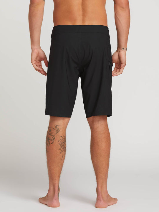 "Boardshorts Deadly Stones 20"" - Black"