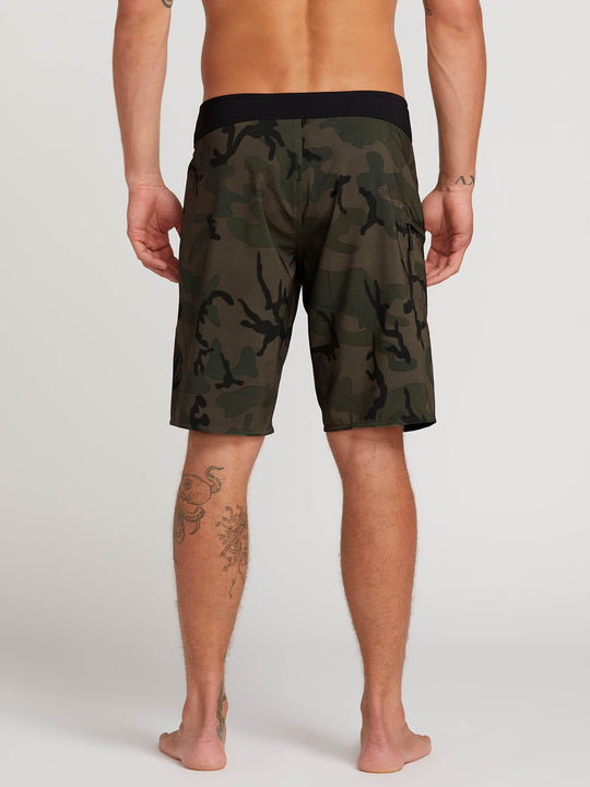 "Boardshorts Deadly Stones 20"" - Camouflage"