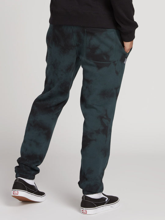 Deadly Stones Pant - Evergreen (A1231904_EVR) [2]