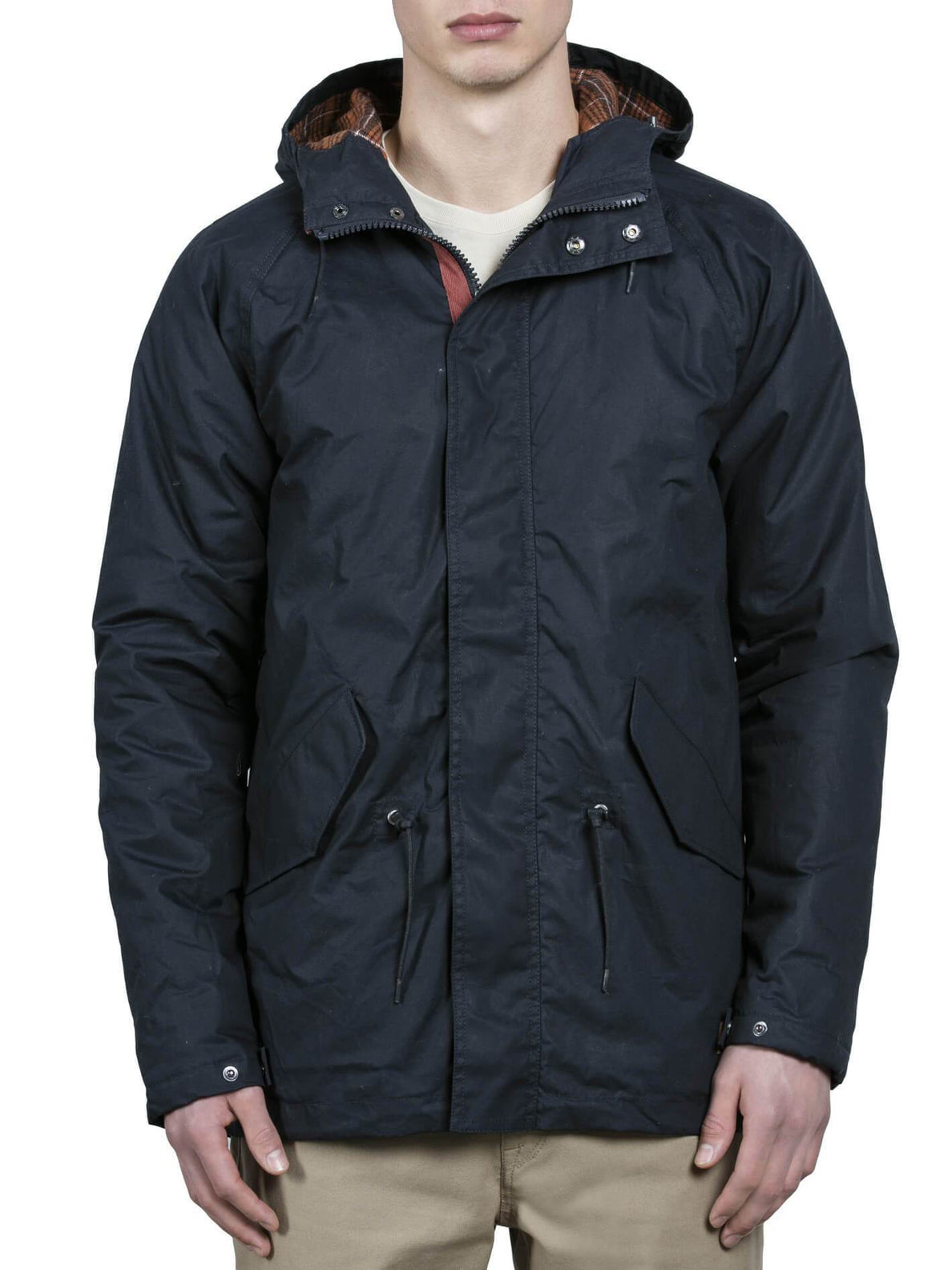 Parka Lane Winter - Navy