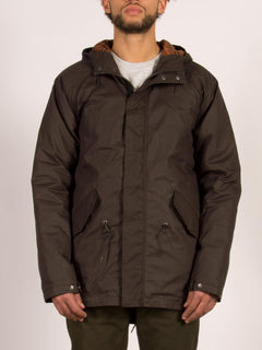 Parka Lane Winter - Stealth