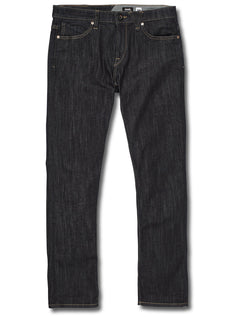 Solver Tapered Jeans - Rinse