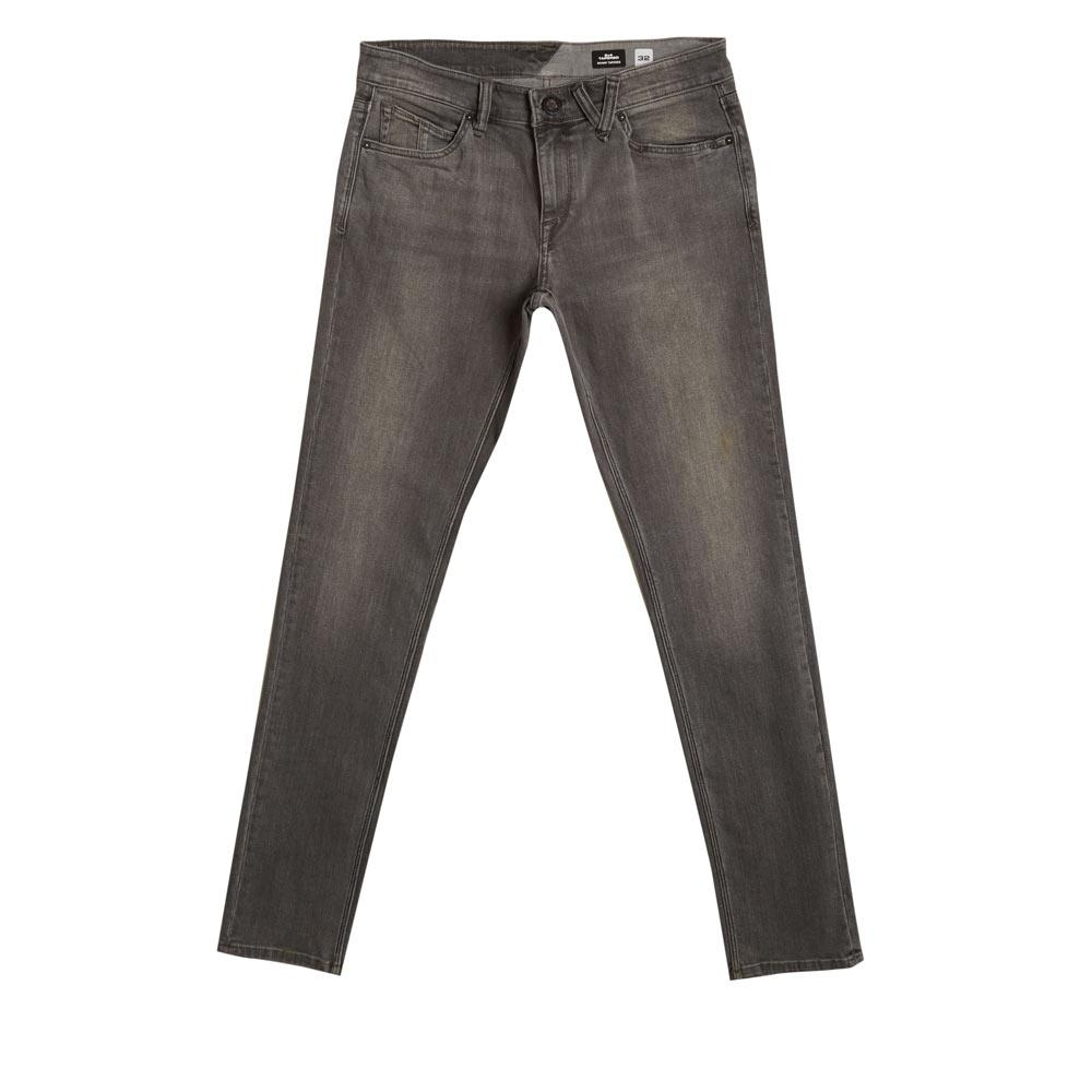 Vaqueros 2X4 Tapered - Truly Vintage Black