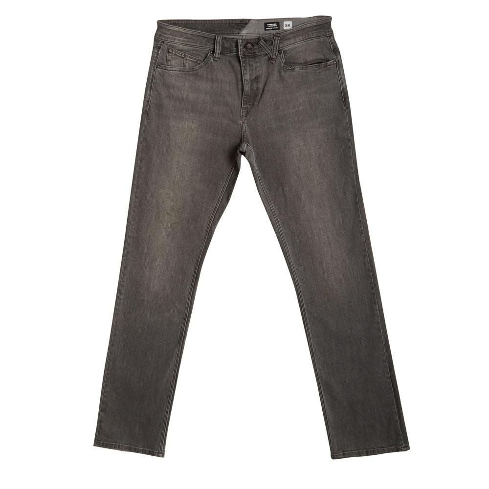 Vaqueros Kinkade Tapered - Truly Vintage Black 47c09596d01be