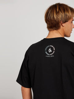 VPP Crest Short Sleeve Tee - Black (A3501998_BLK) [37]
