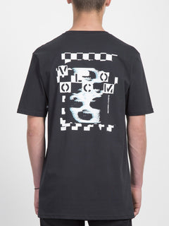 Camiseta Multi Eye - Black