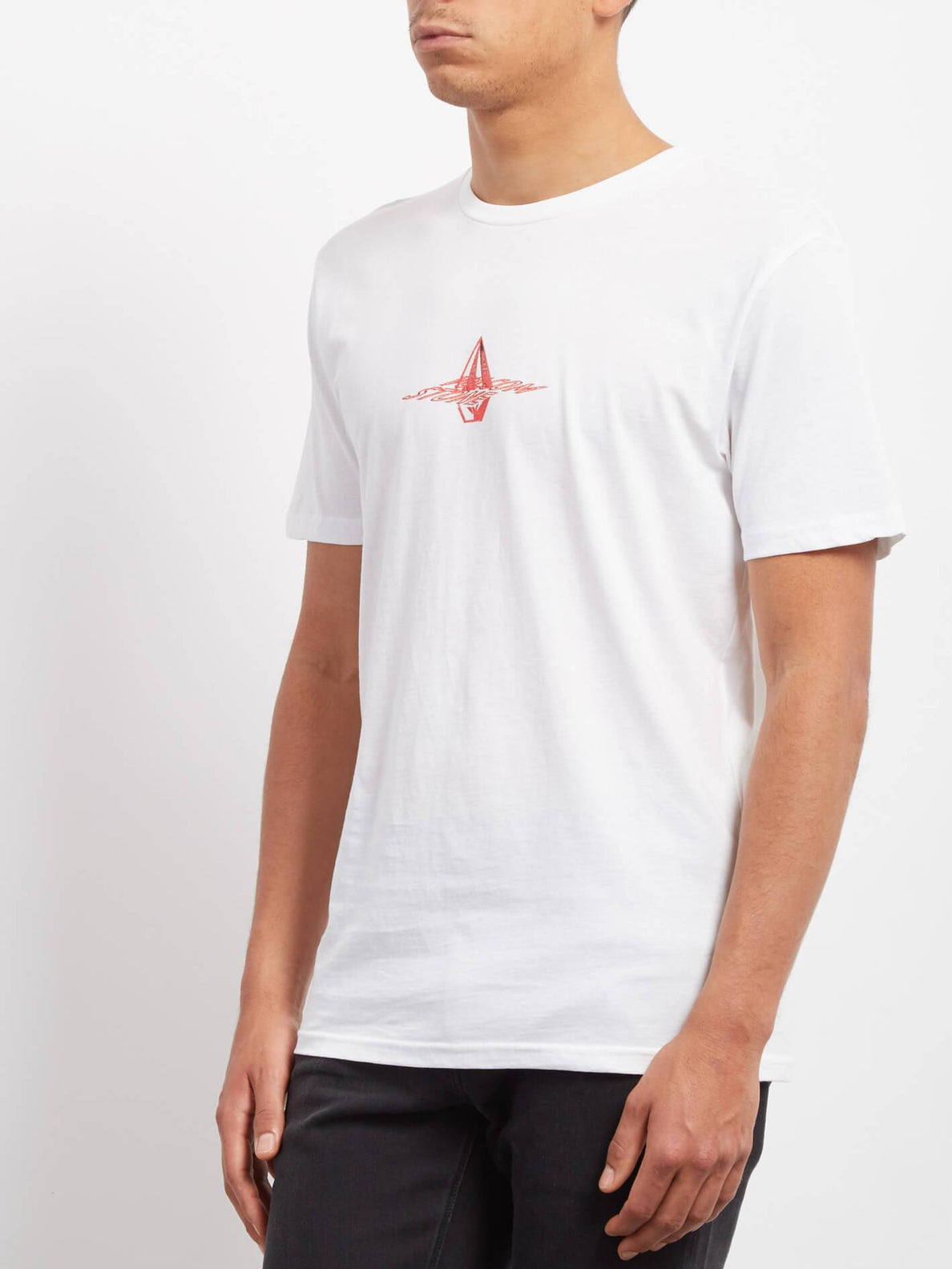 Camiseta Surface  - White