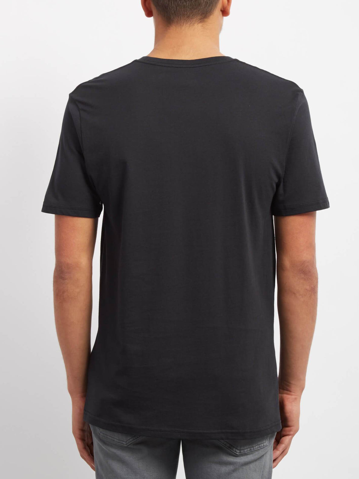 Camiseta Mezo  - Black