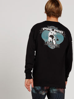 VPP Logo Long Sleeve Tee - Black (A3601997_BLK) [20]