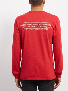 Camiseta Phase   - Engine Red