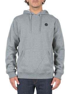 Sudadera con capucha Single Stone - Dark Grey