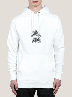 Sudadera Reload - Cloud