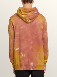 Sudadera Wasted Years P/O - Multi