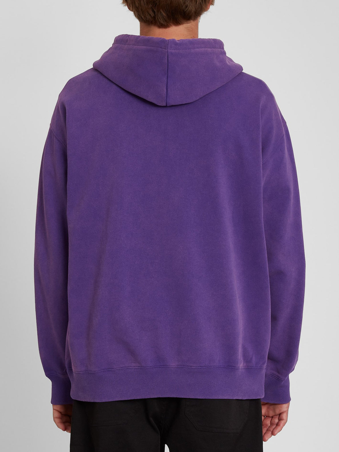 Something Out There Hoodie - PRISM VIOLET (A4142004_PRV) [B]
