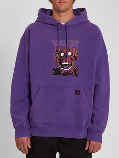 Something Out There Hoodie - PRISM VIOLET (A4142004_PRV) [F]