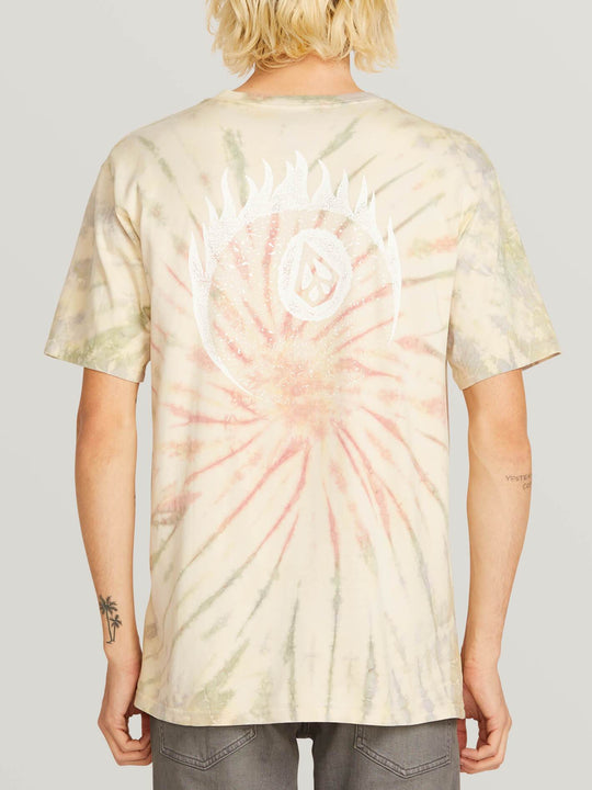 Camiseta Eightball Peace - Multi