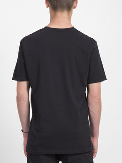 Camiseta Impression - Black